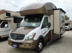New 2017  Itasca Navion 24G by Itasca from McClain's RV Fort Worth in Fort Worth, TX