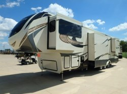 New 2017  Grand Design Solitude 374TH-R by Grand Design from McClain's RV Fort Worth in Fort Worth, TX