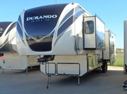 New 2017 K-Z Durango Gold 384RLT available in Fort Worth, Texas