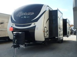 New 2017  K-Z Spree 333RLI by K-Z from McClain's RV Fort Worth in Fort Worth, TX