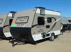 New 2017  K-Z Sportsmen Classic 130RB by K-Z from McClain's RV Fort Worth in Fort Worth, TX