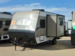 New 2017  K-Z Sportsmen Classic 181BH by K-Z from McClain's RV Fort Worth in Fort Worth, TX