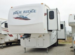 Used 2010  Forest River Blue Ridge 3125RT
