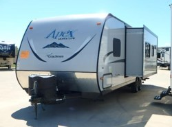 Used 2015  Coachmen Apex 28LEBH by Coachmen from McClain's RV Fort Worth in Fort Worth, TX