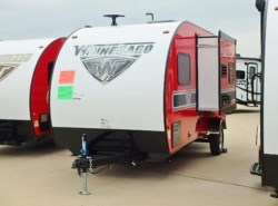 New 2018  Winnebago Winnie Drop WD170K by Winnebago from McClain's RV Fort Worth in Fort Worth, TX
