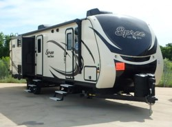 New 2018  K-Z Spree 333BHK by K-Z from McClain's RV Fort Worth in Fort Worth, TX