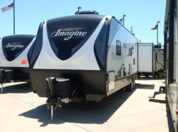 New 2018  Grand Design Imagine 3150BH by Grand Design from McClain's RV Fort Worth in Fort Worth, TX