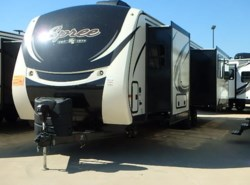 New 2018  K-Z Spree 333RIK by K-Z from McClain's RV Fort Worth in Fort Worth, TX