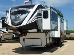 New 2018  Grand Design Momentum 376TH by Grand Design from McClain's RV Fort Worth in Fort Worth, TX