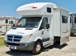 Used 2008  Winnebago View 24H by Winnebago from McClain's RV Fort Worth in Fort Worth, TX