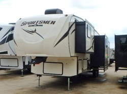 New 2018  K-Z Sportsmen 344BH by K-Z from McClain's RV Fort Worth in Fort Worth, TX