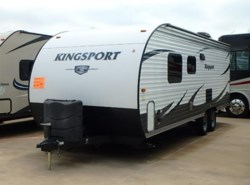Used 2016  Gulf Stream Kingsport 269BHG by Gulf Stream from McClain's RV Fort Worth in Fort Worth, TX
