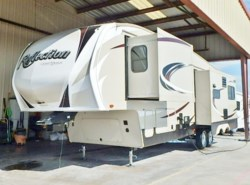 Used 2016  Grand Design Reflection 318RST by Grand Design from McClain's RV Fort Worth in Fort Worth, TX