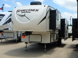 New 2018  K-Z Sportsmen 293RL by K-Z from McClain's RV Fort Worth in Fort Worth, TX