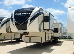 New 2018  K-Z Durango Gold 382MBQ by K-Z from McClain's RV Fort Worth in Fort Worth, TX