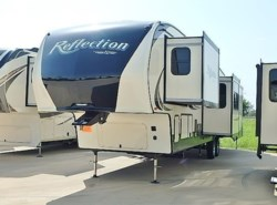 New 2018  Grand Design Reflection 367BHS by Grand Design from McClain's RV Fort Worth in Fort Worth, TX