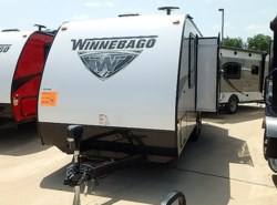 New 2018  Winnebago Micro Minnie 2106FBS by Winnebago from McClain's RV Fort Worth in Fort Worth, TX