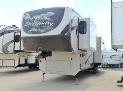 Used 2013 Heartland RV Big Country 3650RL available in Fort Worth, Texas