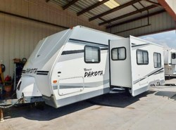 Used 2006  Fleetwood Terry 270FQS by Fleetwood from McClain's RV Fort Worth in Fort Worth, TX