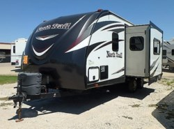 Used 2016  Heartland RV North Trail  24BH by Heartland RV from McClain's RV Fort Worth in Fort Worth, TX