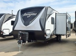 New 2018  Grand Design Imagine 2400BH by Grand Design from McClain's RV Fort Worth in Fort Worth, TX
