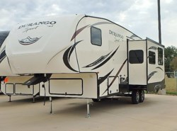 New 2018  K-Z Durango 1500 SPORT 280BHS by K-Z from McClain's RV Fort Worth in Fort Worth, TX