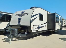 New 2018  K-Z Connect 281BH by K-Z from McClain's RV Fort Worth in Fort Worth, TX