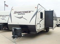 New 2018  K-Z Sportsmen SS 291BHLE by K-Z from McClain's RV Fort Worth in Fort Worth, TX