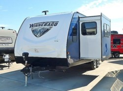 New 2018  Winnebago Minnie 2500FL by Winnebago from McClain's RV Fort Worth in Fort Worth, TX
