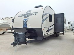 Used 2017  K-Z Connect 312BHK by K-Z from McClain's RV Fort Worth in Fort Worth, TX
