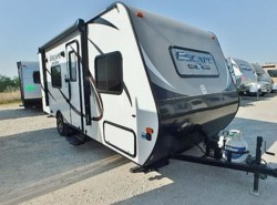 Used 2017  K-Z Escape 180QB by K-Z from McClain's RV Fort Worth in Fort Worth, TX