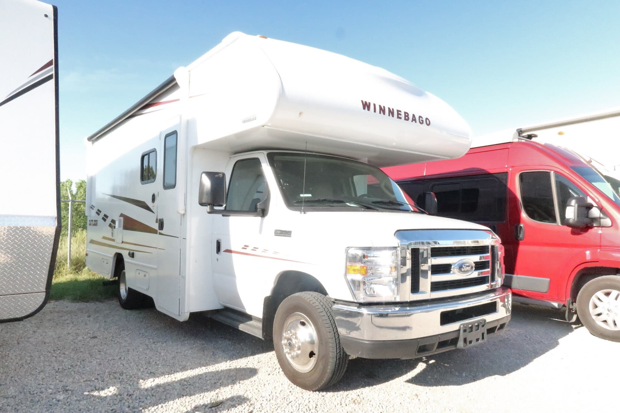 2019 Winnebago RV Outlook 22C for Sale in Fort Worth, TX 76140 | A91038