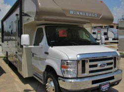 New 2017  Winnebago Minnie Winnie 31K by Winnebago from McClain's RV Superstore in Corinth, TX