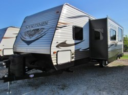 New 2017  K-Z Sportsmen 302BH by K-Z from McClain's RV Superstore in Corinth, TX