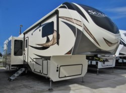New 2017  Grand Design Solitude 360RL by Grand Design from McClain's RV Superstore in Corinth, TX