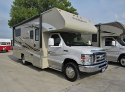 Used 2017  Winnebago Minnie Winnie 22R by Winnebago from McClain's RV Fort Worth in Fort Worth, TX
