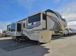 New 2017  Grand Design Solitude 379FLS-R by Grand Design from McClain's RV Rockwall in Rockwall, TX