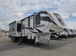 New 2017  Grand Design Momentum 395M by Grand Design from McClain's RV Superstore in Corinth, TX