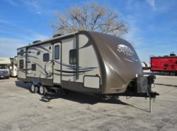 Used 2012  CrossRoads Sunset Trail 26BH