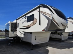 New 2017  Grand Design Solitude 310GK-R by Grand Design from McClain's RV Superstore in Corinth, TX