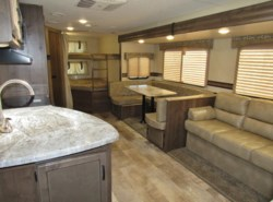 New 2017  K-Z Connect 281BH by K-Z from McClain's RV Superstore in Corinth, TX