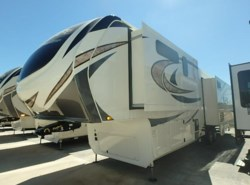 New 2017  Grand Design Solitude 384GK by Grand Design from McClain's RV Superstore in Corinth, TX