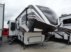 New 2018  Grand Design Momentum 397TH by Grand Design from McClain's RV Superstore in Corinth, TX
