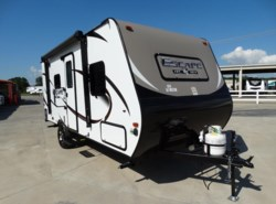 New 2018 K-Z Spree Escape 181RB available in Rockwall, Texas