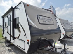New 2018 K-Z Spree Escape 181RB available in Corinth, Texas