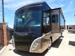 New 2017  Winnebago Journey 42E by Winnebago from McClain's RV Superstore in Corinth, TX