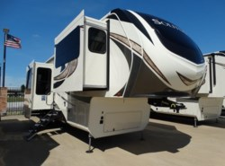New 2018  Grand Design Solitude 379FLS-R by Grand Design from McClain's RV Superstore in Corinth, TX