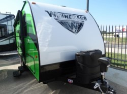 New 2018  Winnebago Micro Minnie 2106DS by Winnebago from McClain's RV Superstore in Corinth, TX