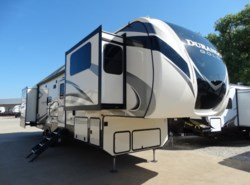 New 2018  K-Z Durango Gold 380FLF by K-Z from McClain's RV Superstore in Corinth, TX