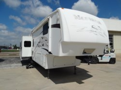 Used 2008  Keystone Montana 3400RL by Keystone from McClain's RV Superstore in Corinth, TX